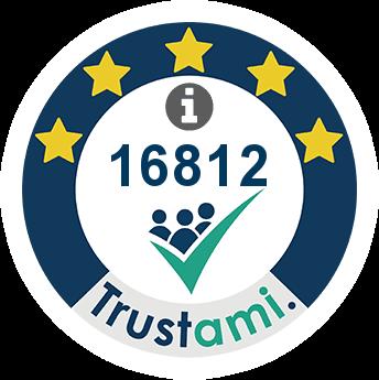 Trustami Bewertungen für die Themenshops von Koerperpflege-com